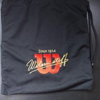 wilson - 野球グラブ袋
