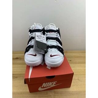 24cm NIKE AIR MORE UPTEMPO モアテン(スニーカー)
