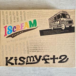 Kis-My-Ft2 - Kis-My-Ft2 CONCERT TOUR 2016 I SCREAM