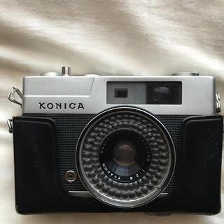 コニカミノルタ(KONICA MINOLTA)のコニカ EEマチック(フィルムカメラ)