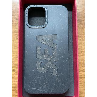 シュプリーム(Supreme)のWINDANDSEA iPhone12pro(iPhoneケース)