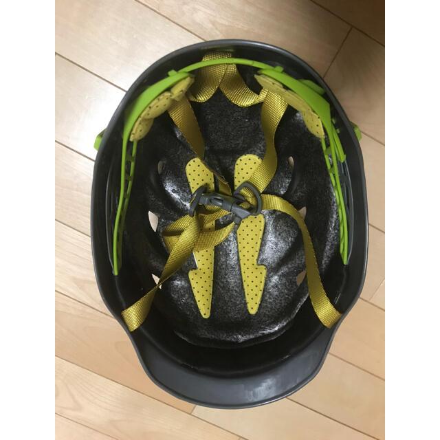 Mammut(マムート)の登山 ヘルメット スポーツ/アウトドアのアウトドア(登山用品)の商品写真