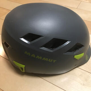 Mammut - 登山 ヘルメット