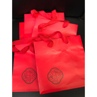 シセイドウ(SHISEIDO (資生堂))の資生堂 紙袋 ショップ袋(ショップ袋)