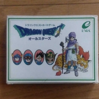 スクウェアエニックス(SQUARE ENIX)のドラゴンクエストカードゲーム【オールスターズ】(その他)