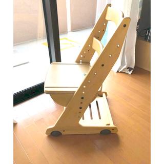 椅子(学習机)