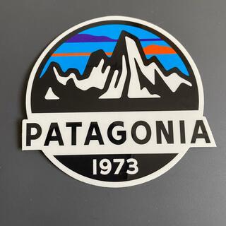 patagonia - パタゴニア ステッカー山脈