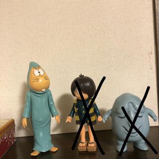 ゲゲゲの鬼太郎フィギュア1体 ネズミの男