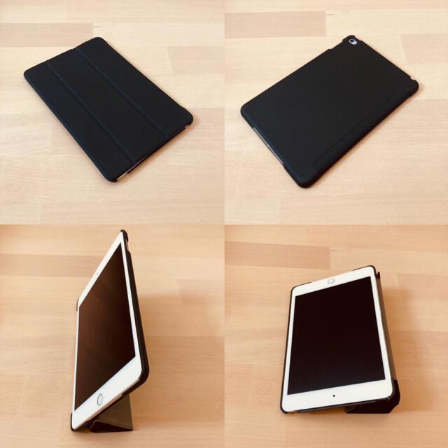 iPad(アイパッド)のiPad mini4 Wi-Fi 16GB スマホ/家電/カメラのPC/タブレット(タブレット)の商品写真