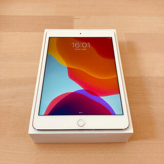 iPad - iPad mini4 Wi-Fi 16GB