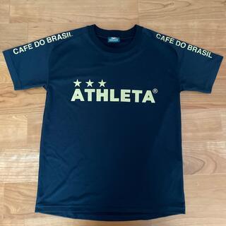 アスレタ(ATHLETA)のアスレタ ATHLETA プラTシャツ ジュニア 160(ウェア)