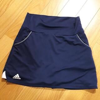 アディダス(adidas)のadidas テニススコート ジュニア 150(ウェア)