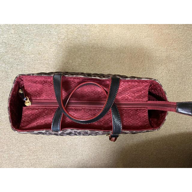 MZ WALLACE(エムジーウォレス)のエムジーウォレス レディースのバッグ(トートバッグ)の商品写真