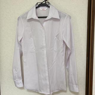 アオヤマ(青山)の⑤長袖シャツ ブラウス オフィスカジュアル スーツ(シャツ/ブラウス(長袖/七分))