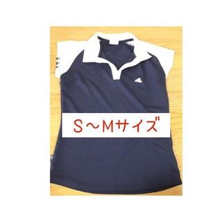 アディダス(adidas)のadidas テニス ポロシャツ Mサイズ(ウェア)