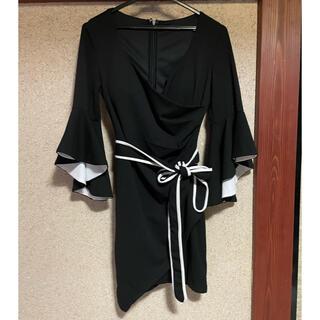 デイジーストア(dazzy store)のドレスライン ドレス(ミニドレス)