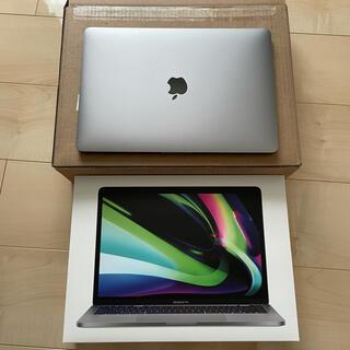 Apple - Macbook pro 13インチ M1CPU搭載カスタムモデル16GB/1TB