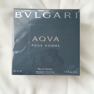 BVLGARI - ブルガリ アクアプールオム EDT SP  50ml