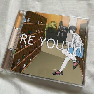 ハンブレッダーズ RE YOUTH(廃盤) CD