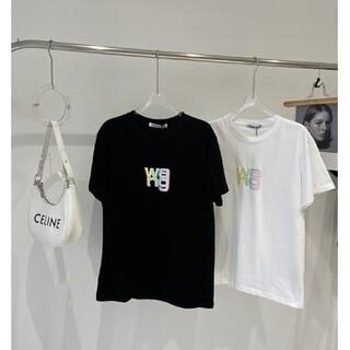 アレキサンダーワン(Alexander Wang)のAlexanderWang B-1013(Tシャツ(半袖/袖なし))