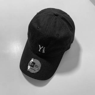 Yohji Yamamoto - 人気品 Yohji Yamamoto× newera キャップ