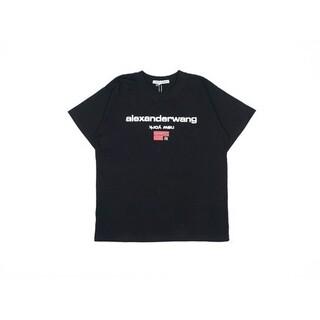 アレキサンダーワン(Alexander Wang)のAlexanderWang B-1017(Tシャツ(半袖/袖なし))