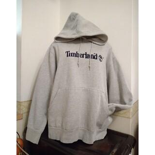 Timberland - 美品 Timberland パーカー
