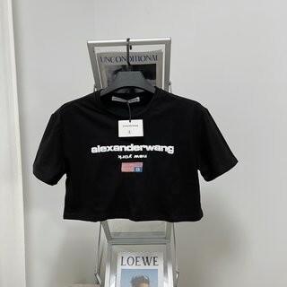 アレキサンダーワン(Alexander Wang)のAlexanderWang B-1033(Tシャツ(半袖/袖なし))