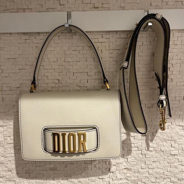 Christian Dior(クリスチャンディオール)のchristian dior 限定バッグ 値下げ! レディースのバッグ(ハンドバッグ)の商品写真