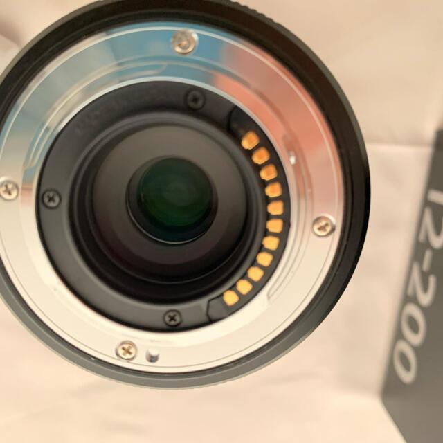 OLYMPUS(オリンパス)のオリゴ糖様専用 スマホ/家電/カメラのカメラ(レンズ(ズーム))の商品写真