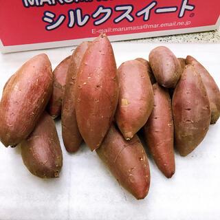 ☆蜜芋☆ 茨城県産 シルクスイート Sサイズ