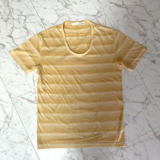 ステュディオス(STUDIOUS)のSTUDIOUS Tシャツ(Tシャツ/カットソー(七分/長袖))