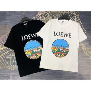 ロエベ(LOEWE)のLOEWE B-528(Tシャツ/カットソー(半袖/袖なし))