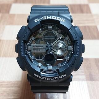 G-SHOCK - 美品【CASIO/G-SHOCK】デジアナ メンズ腕時計 GA-140GM