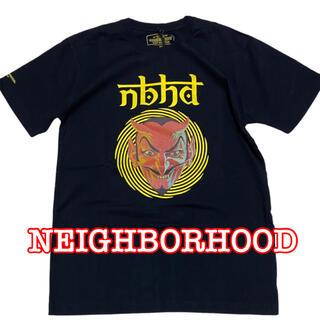 NEIGHBORHOOD - NEIGHBORHOOD ネイバーフッド  Tシャツ B'z 稲葉さん着用