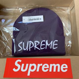 Supreme - Supreme  FTP Beanie