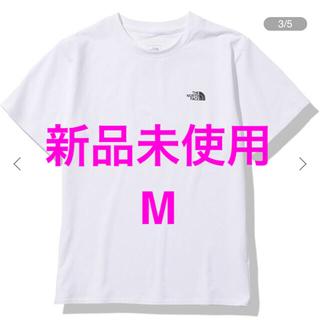 ザノースフェイス(THE NORTH FACE)のエクスプローラーパーセルティー(レディース)(Tシャツ(半袖/袖なし))