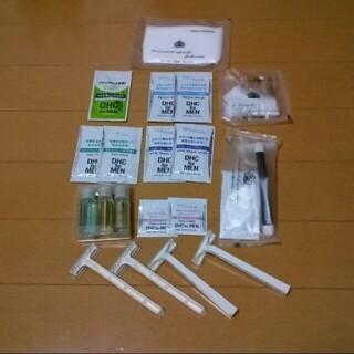 アウスレーゼ(AUSLESE)のアウスレーゼ DHC 試供品 男性用(化粧水/ローション)