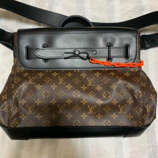 LOUIS VUITTON - ルイヴィトン Louis Vuitton モノグラム スティーマーpm バッグ