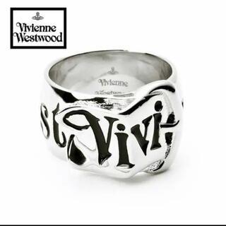 Vivienne Westwood - ヴィヴィアン Vivienne Westwood 指輪 BELT RING