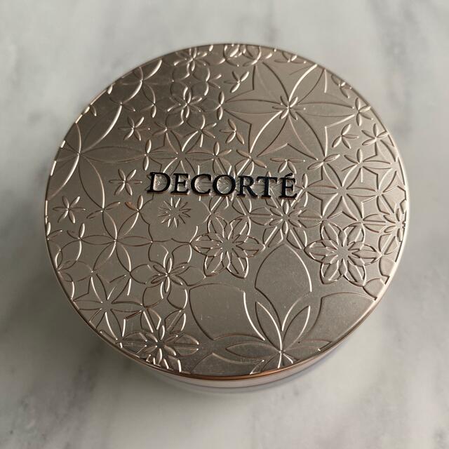 COSME DECORTE(コスメデコルテ)の【DECORTE】コスメデコルテ フェイスパウダー コスメ/美容のベースメイク/化粧品(フェイスパウダー)の商品写真