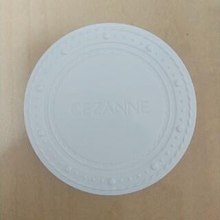 セザンヌケショウヒン(CEZANNE(セザンヌ化粧品))のセザンヌ UVクリアフェイスパウダー 02(フェイスパウダー)