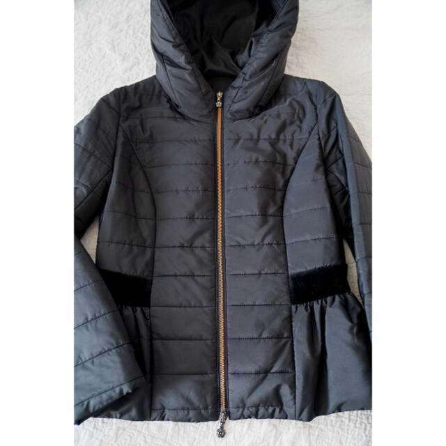 René(ルネ)の*mimi03様専用*ルネ ライト ダウンジャケット 36 レディースのジャケット/アウター(ダウンジャケット)の商品写真