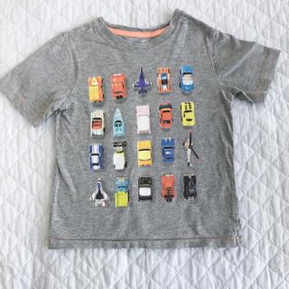 babyGAP - 車のTシャツ 100センチ