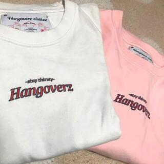 WACKO MARIA - hangoverz popup限定ロングTシャツ birdog 2枚セット‼️