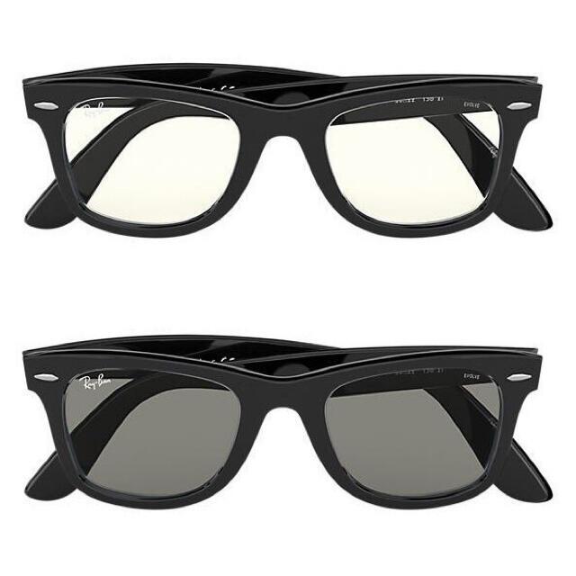 木村拓哉さん着用モデルレイバン フジテレビ「突然ですが占ってもいいですか?」 メンズのファッション小物(サングラス/メガネ)の商品写真