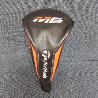 テイラーメイドM6 ドライバーヘッドカバー新品未使用(ゴルフ)