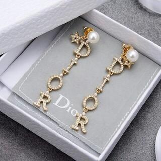 Christian Dior - ♥人気品♥dior ピアス