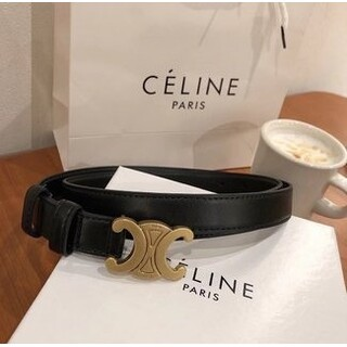 21SS 新品  CELINE    D-508026