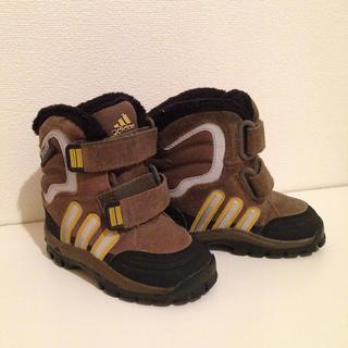 アディダス(adidas)のアディダスのスノーブーツ(ブーツ)